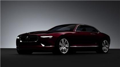 2011 Jaguar B99 (Bertone)