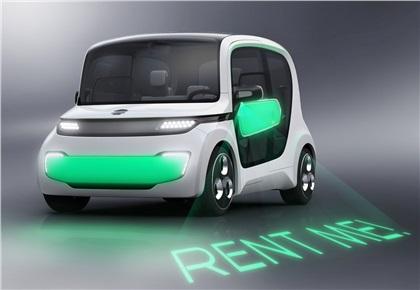 2011 EDAG Light Car Sharing