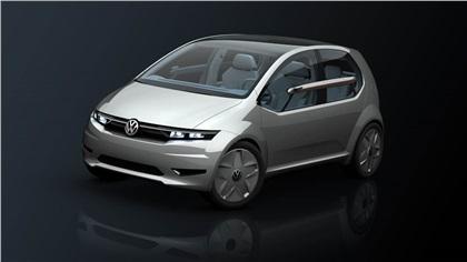 2011 Volkswagen Gо! (ItalDesign)