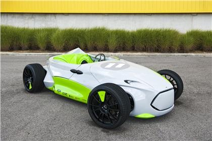 2011 Sbarro Supercharged 11