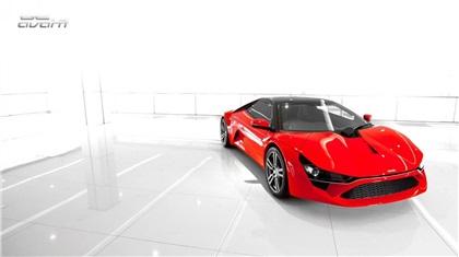 2012 DC Design Avanti