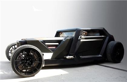2012 Sbarro Eight