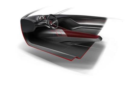 2013 alfa romeo gloria ied for Ied interior design