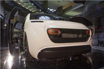 2015 GM Deep Orange 5 (CU-ICAR)