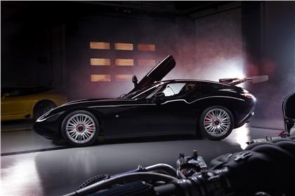 2015 Maserati Mostro (Zagato)