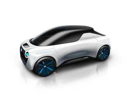 2019 Honda Tomo (IED)