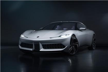 2019 Karma GT (Pininfarina)