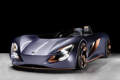 2021 Suzuki Misano (IED)
