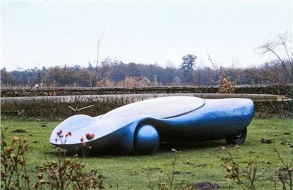 1981 Colani 2CV Experimental III