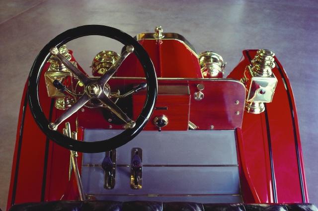 Model Vintage 114