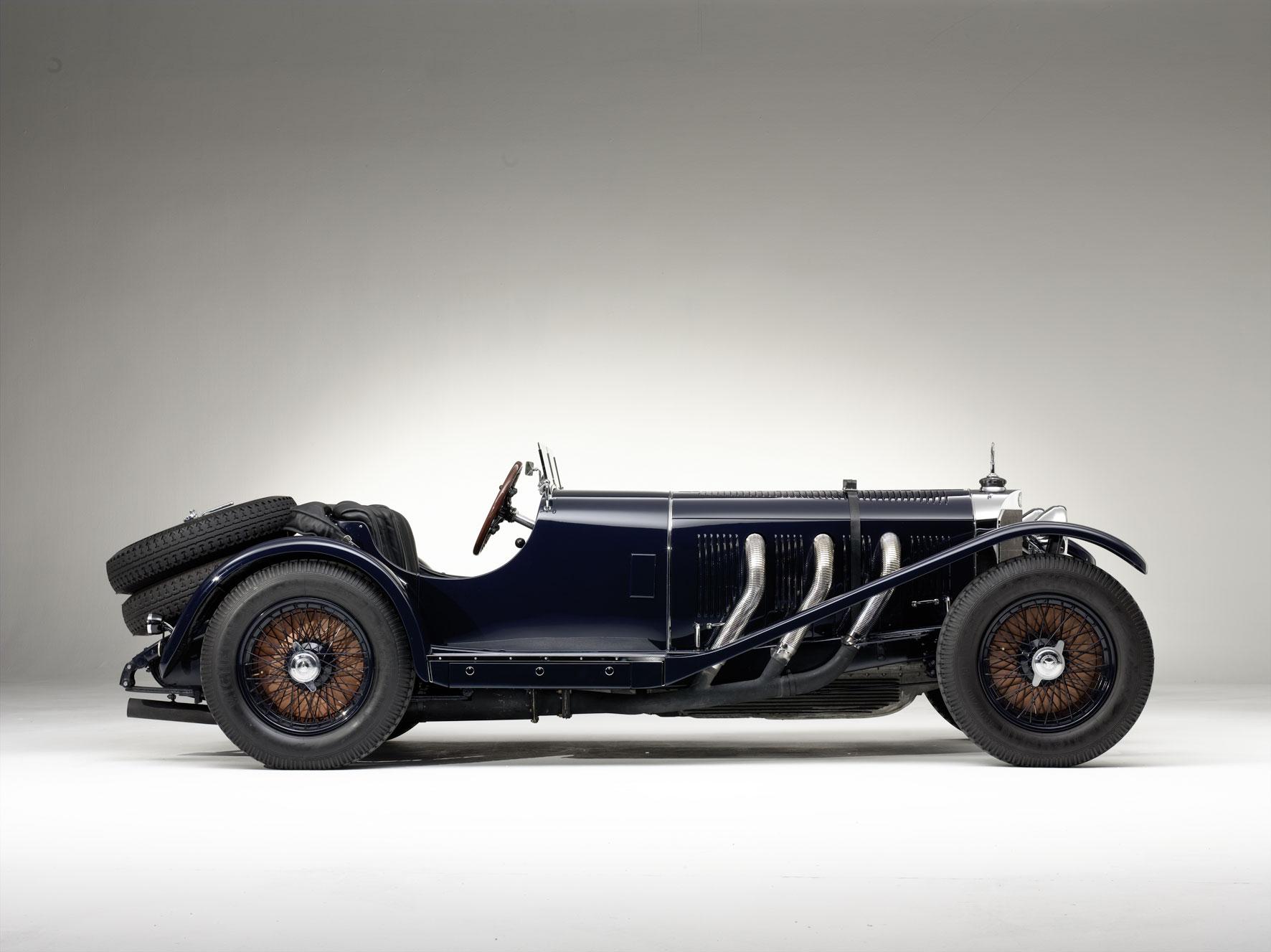 Ferdinand Porsche Automotive Engineer Designer Of World S First Gasoline Electric Hybrid