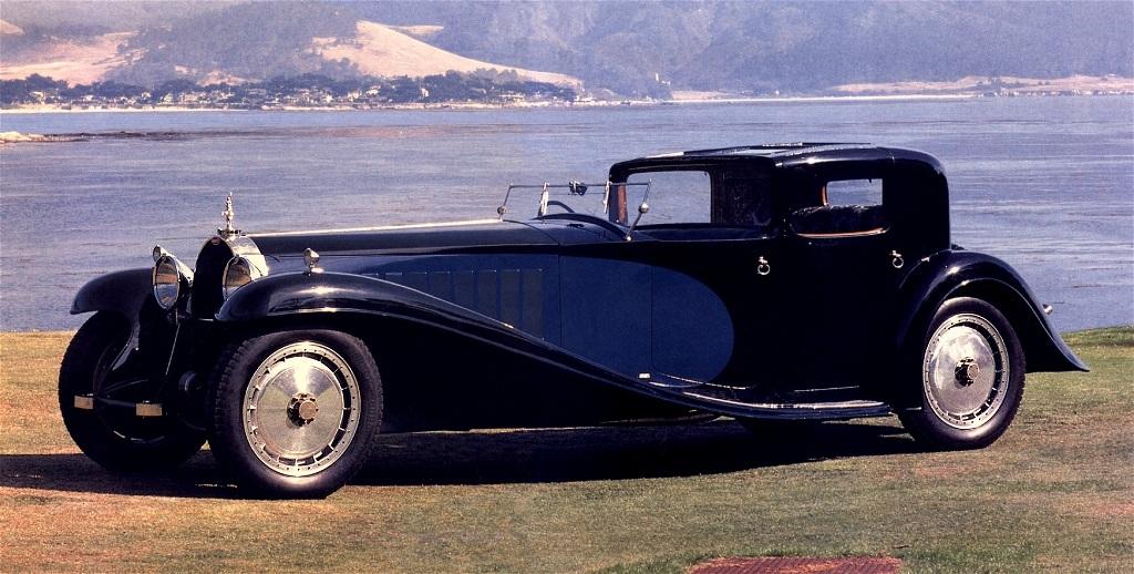 1927 bugatti type 41 royale milestones. Black Bedroom Furniture Sets. Home Design Ideas