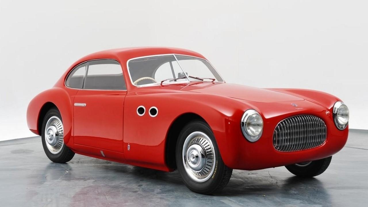 1947 Cisitalia 202 (Pi...