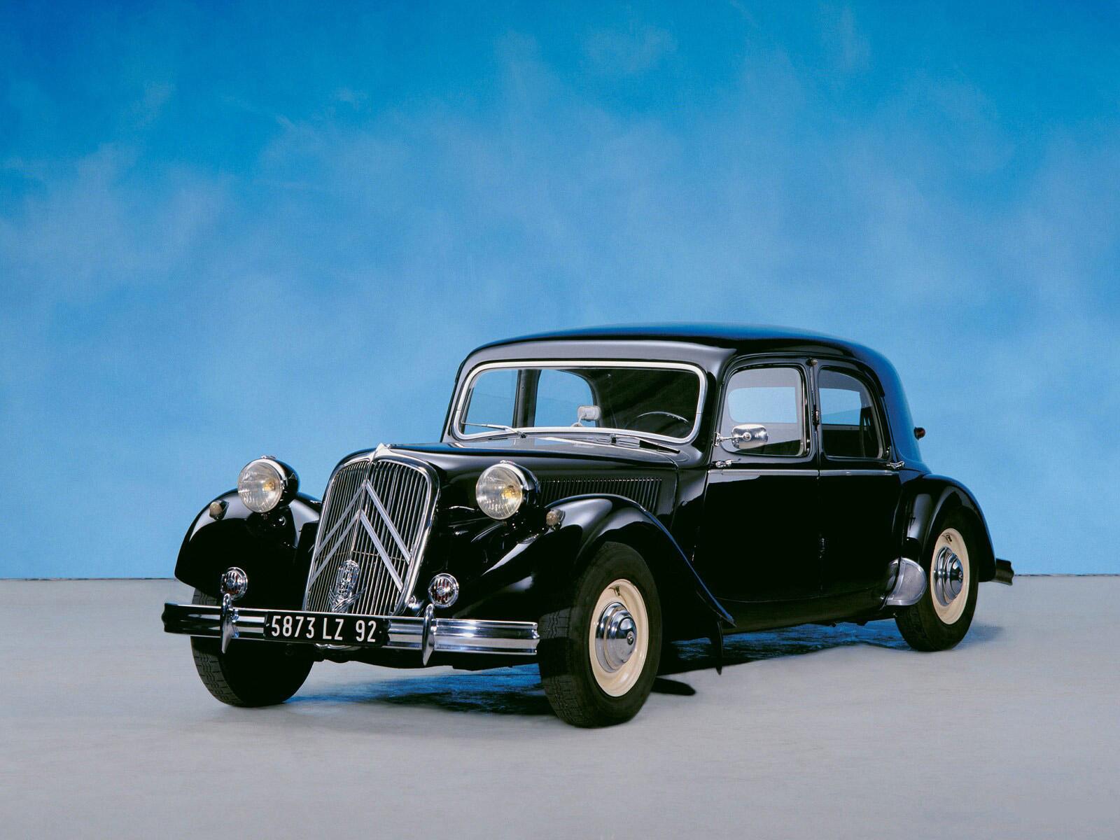 Classic German Cars