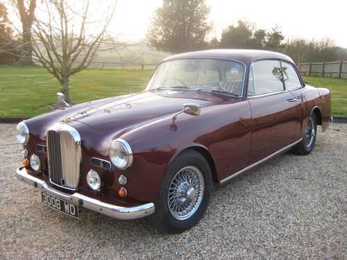 Alvis Td Cars For Sale