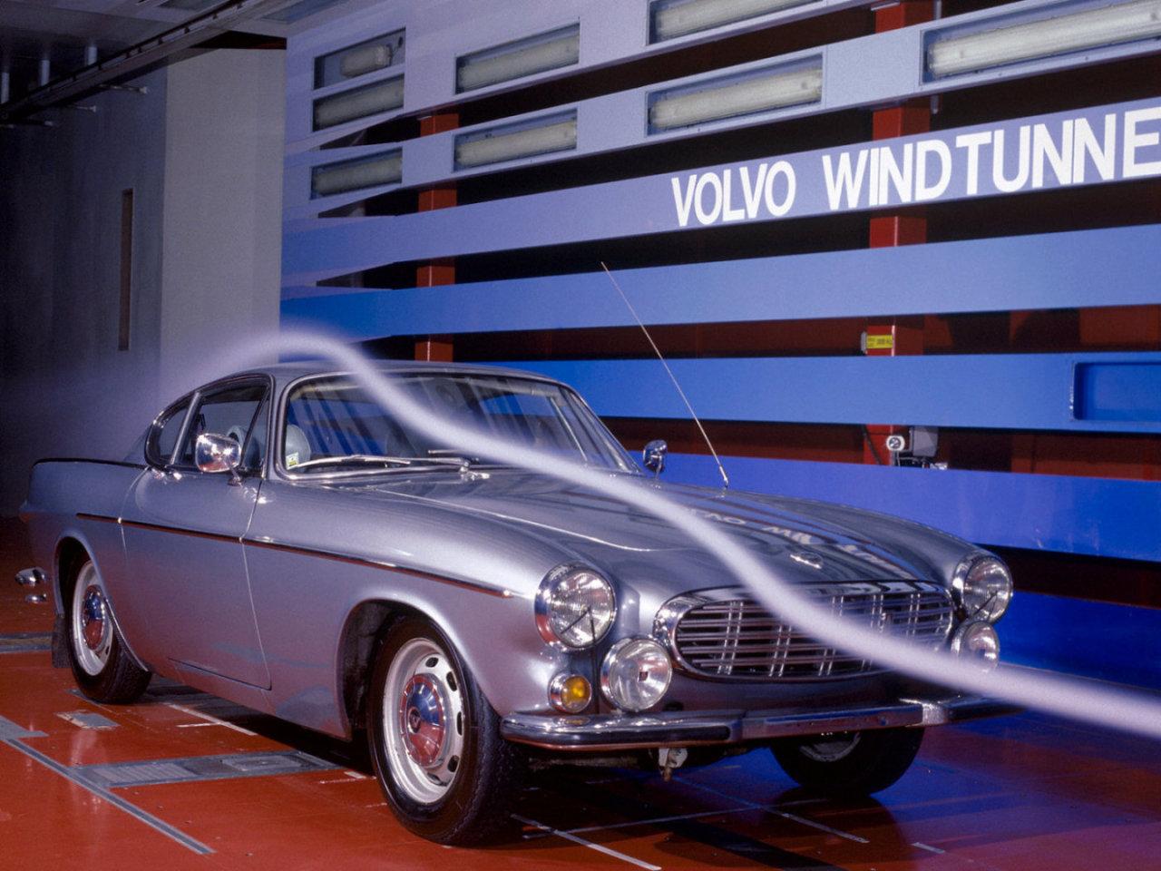 1961 volvo p1800 classic automobiles. Black Bedroom Furniture Sets. Home Design Ideas