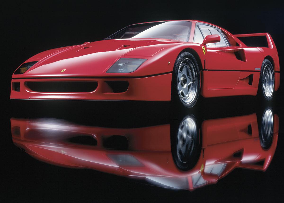 1987 ferrari f40 pininfarina milestones ferrari f40 pininfarina 1987 photography by ren staud vanachro Choice Image