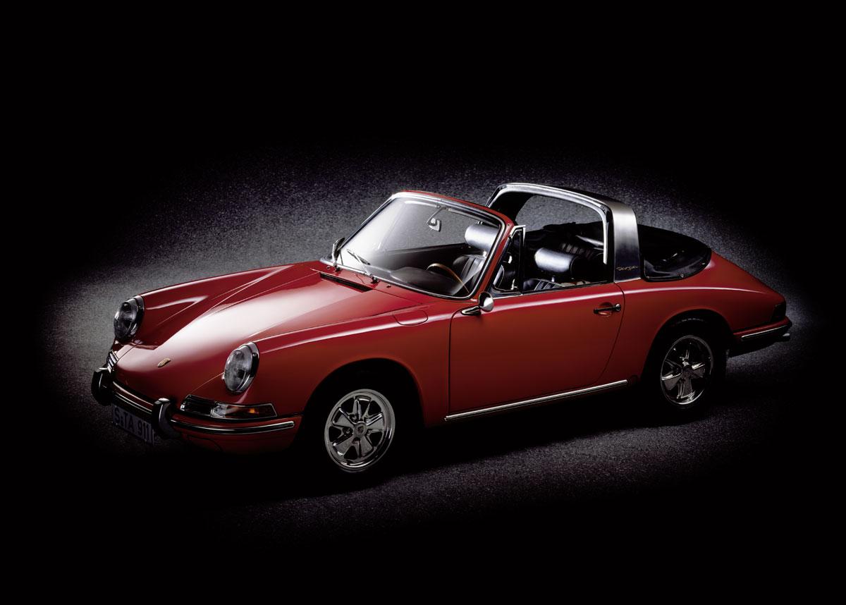 1965 Porsche 911 Classic Automobiles