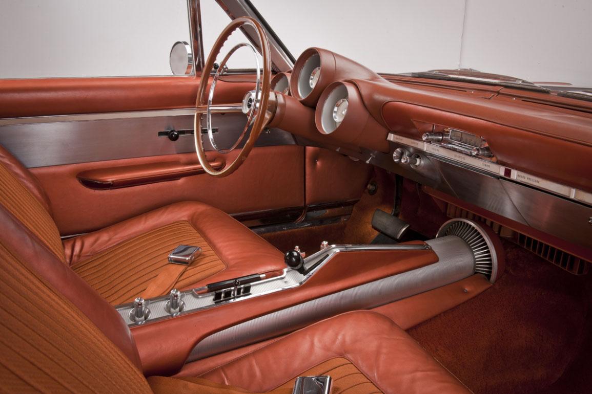 1963 chrysler turbine car ghia concepts. Black Bedroom Furniture Sets. Home Design Ideas