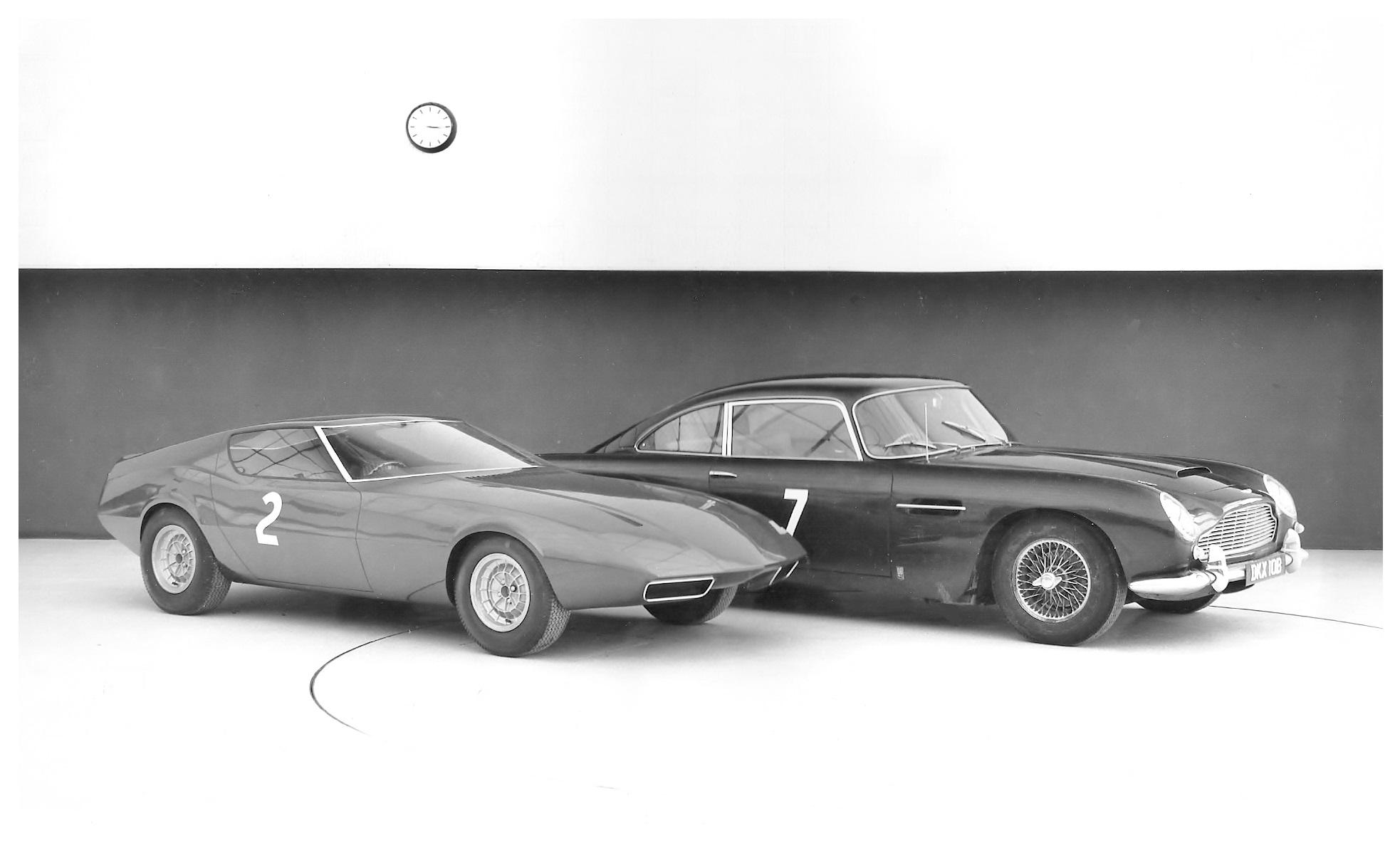 1964 Vauxhall Gt Autokonzepte