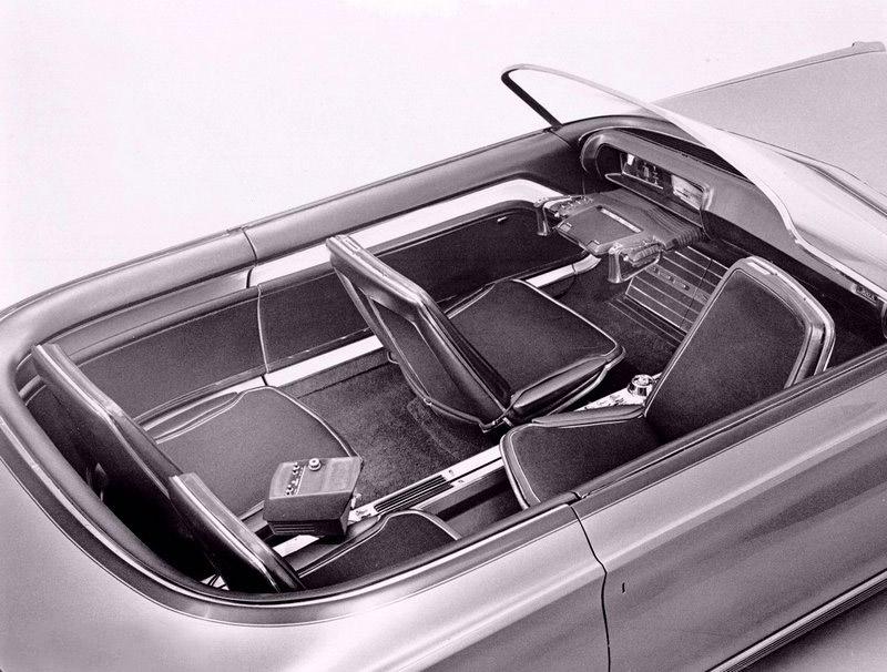 1966 chrysler 300x concepts. Black Bedroom Furniture Sets. Home Design Ideas