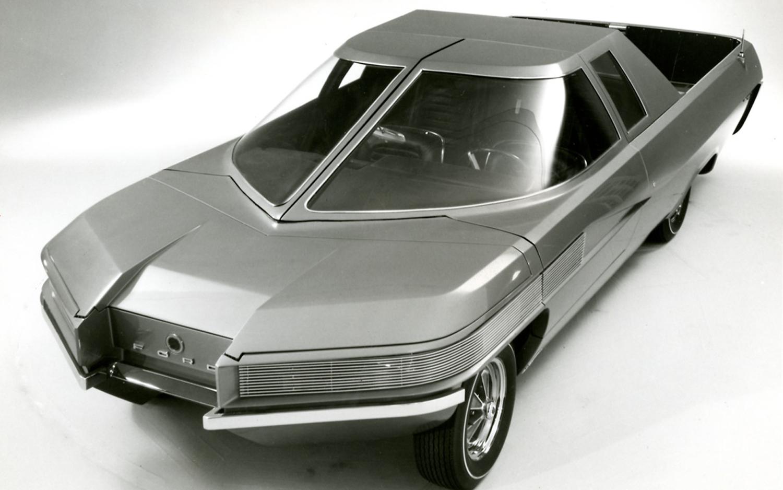 Image result for 1966 ford ranger II