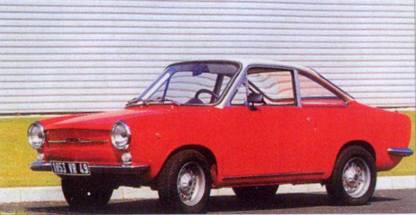 abarth 595 ss beschleunigung 1963
