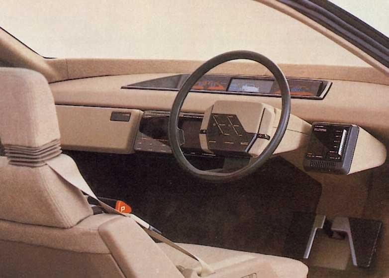 1983 nissan nx 21 concepts. Black Bedroom Furniture Sets. Home Design Ideas