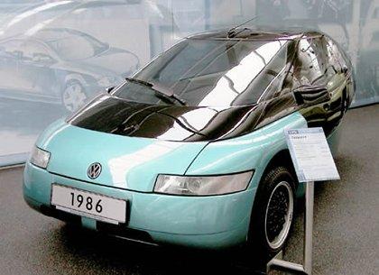 """[Concepts] Les """"vieux"""" concepts ! - Page 17 1986_VW_Scooter_museum_01"""