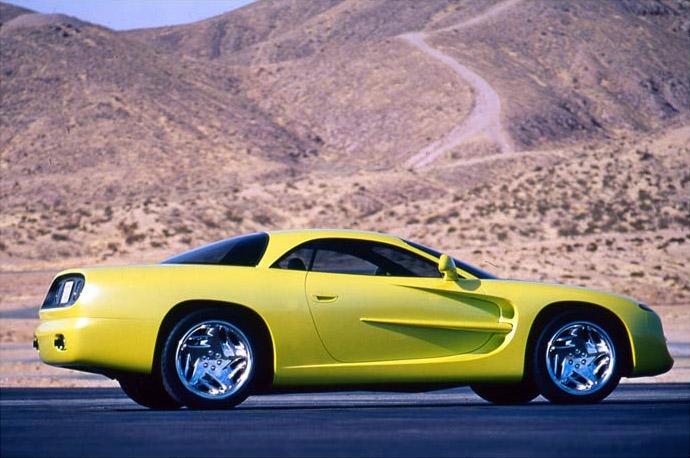 1994 Dodge Venom Concepts