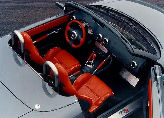 1995 Audi Tts Roadster Concepts