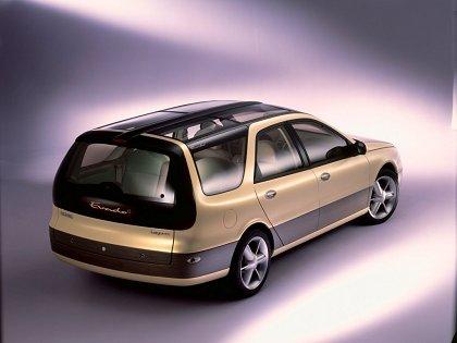 """[Concepts] Les """"vieux"""" concepts ! - Page 19 1995_Renault_Laguna_Evado_02"""