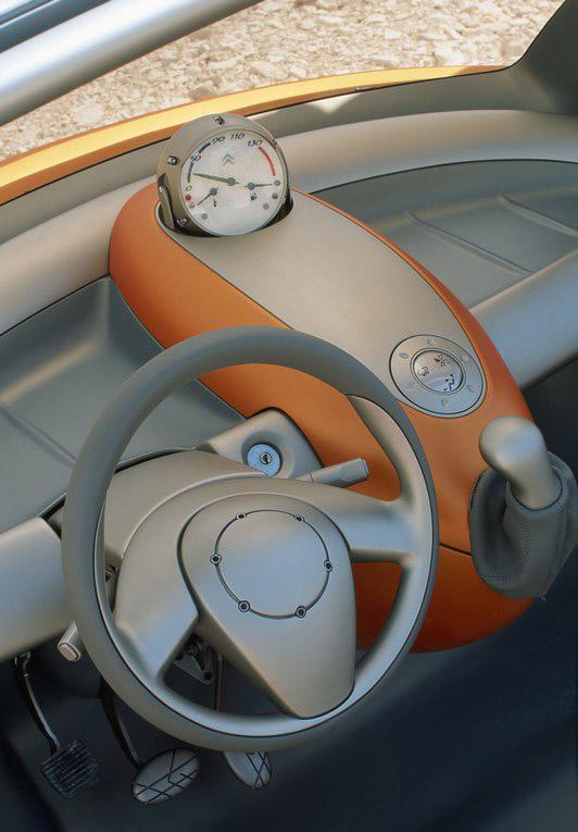 1998 Citroen C3 Air Concepts