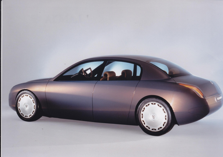 1998 Lancia Dialogos Concepts