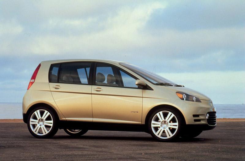 Resultado de imagen para Chrysler Java del 1999