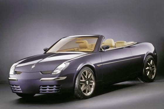 1999 Karmann Coupe Studios