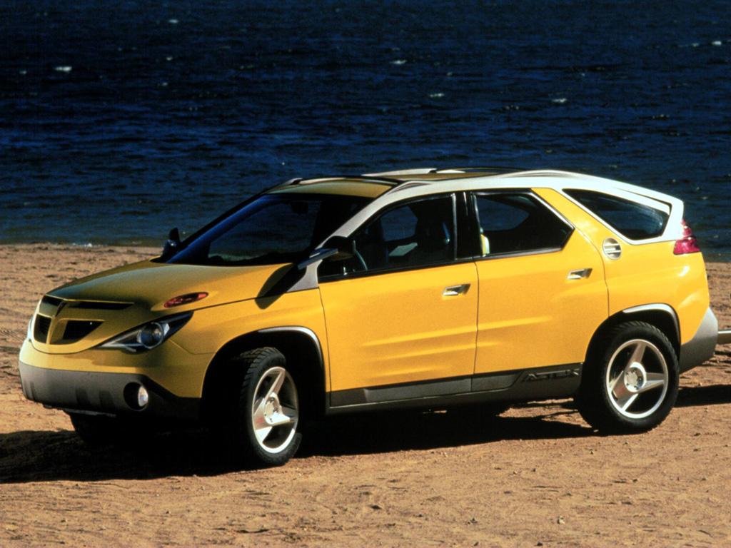 Pontiac Aztec 1999