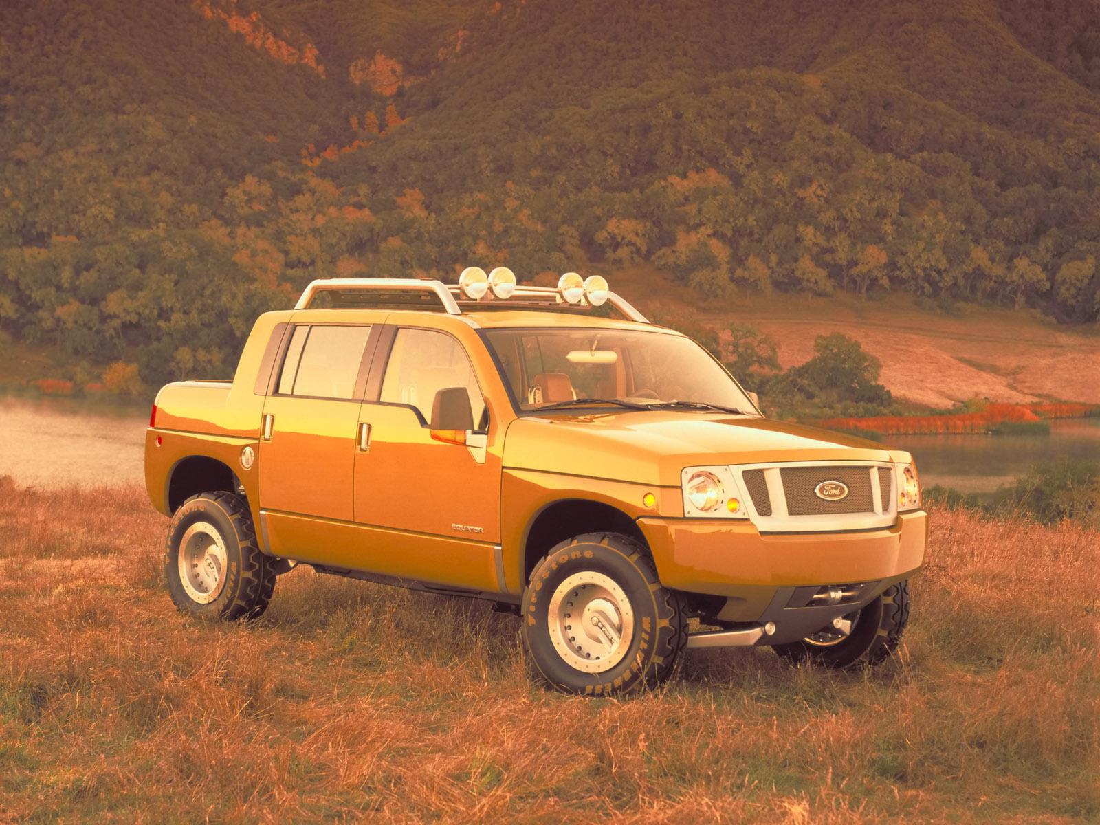 форд ретро фото автомобилей #11