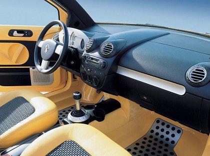 2000 Volkswagen Dune Concept Concepts