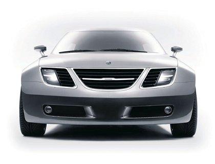 2001 Saab 9x Bertone Concepts