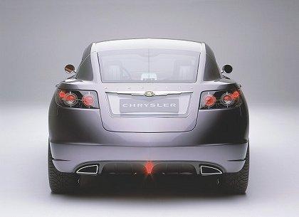2003 Chrysler Airflite - Concepts