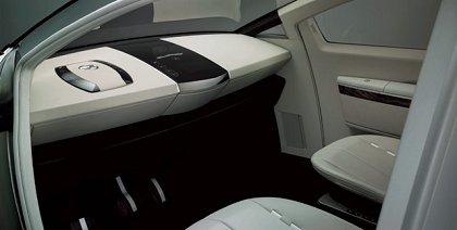 2003 Mazda Washu - Concepts