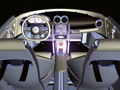 2004 Chrysler ME Four-Twelve - Autokonzepte