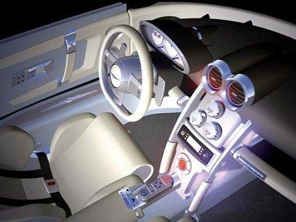 2004 Chrysler Me Four Twelve Concepts