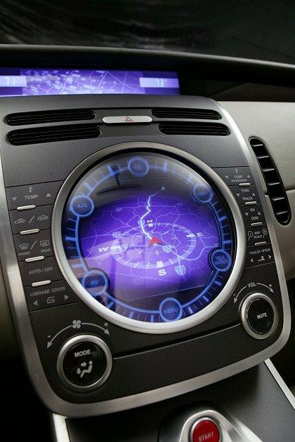 2005 Mazda MX-Crossport - Concepts