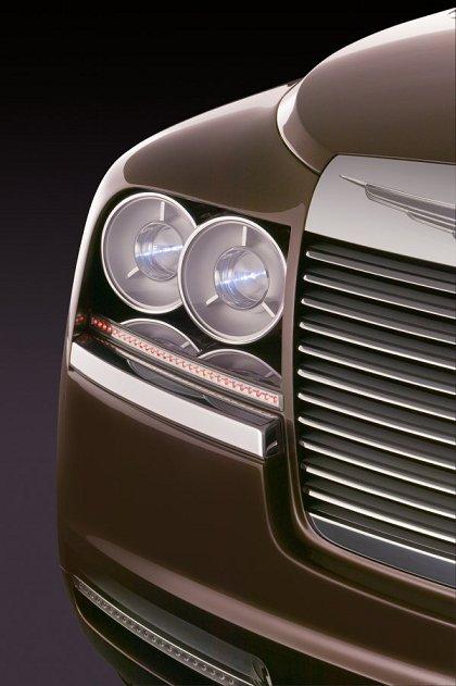 Chrysler Imperial 1972. chrysler imperial concept car