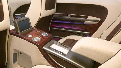2006 Chrysler Imperial