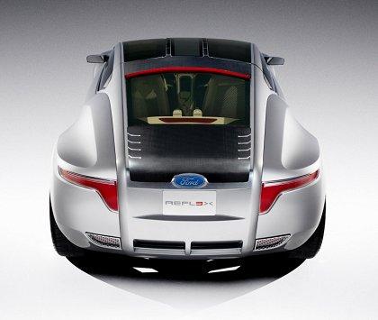 2006 ford reflex concept. 2006 Ford Reflex - Concepts