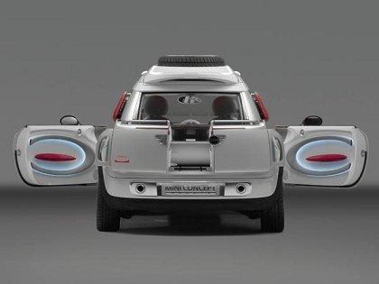 2006 Mini Concept Geneva Concepts