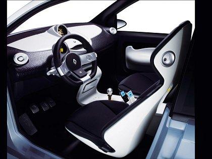 2006 Renault Twingo Concepts